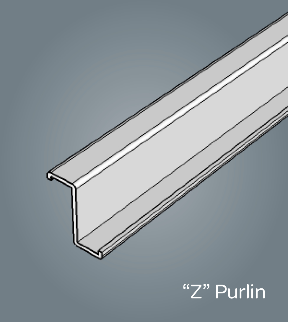 Commercial Purlins Residential Commercial Metal Roofing